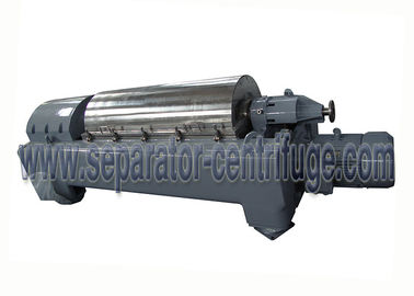 China Tipo horizontal sanitario separador de aceite de pescado - centrifugue hecho en China distribuidor